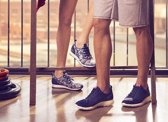 cocacola shoes coleção casual